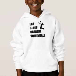 Eat Sleep Breathe Volleyball