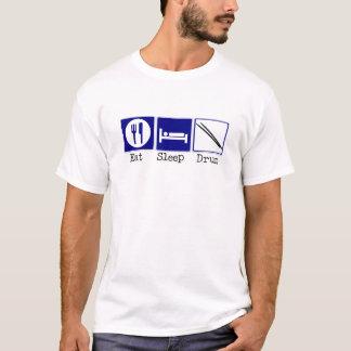 Eat, Sleep, Drum T-Shirt