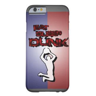 eat sleep dunk case