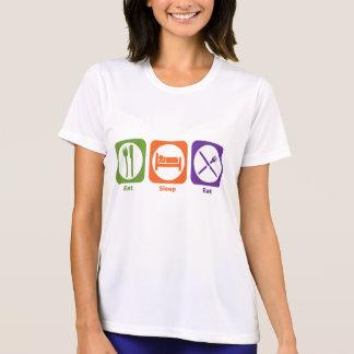 Eat Sleep Eat T-Shirt