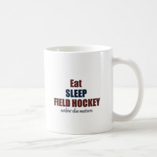 Eat sleep Field Hockey Coffee Mug