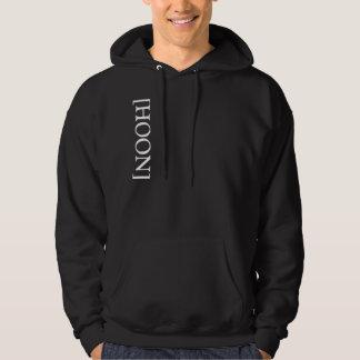 Eat sleep hoon hoodie