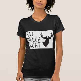 Eat Sleep Hunt T-Shirt
