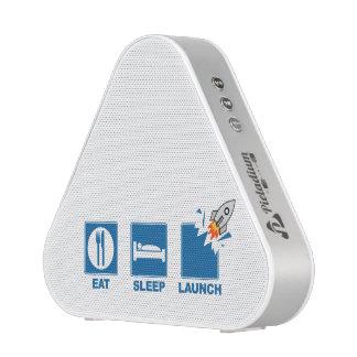 Eat Sleep Launch