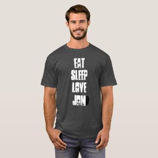 Eat Sleep Love JDM (Domo) T-Shirt