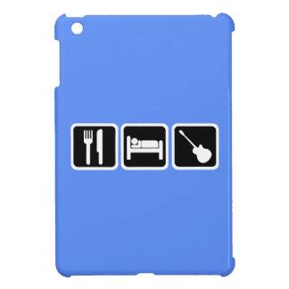 Eat, sleep, music case for the iPad mini