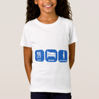 Eat Sleep Palestine T-Shirt