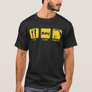 Eat Sleep Paraglide T-Shirt
