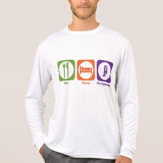 Eat Sleep Play Euphonium T-Shirt