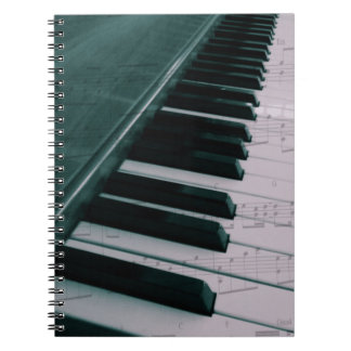 Eat Sleep Play (Piano) Notebook