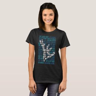 Eat Sleep Reef T-Shirt