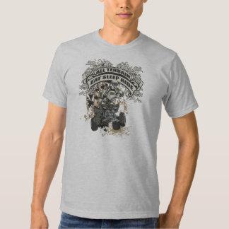 Eat, Sleep, Ride All Terrain T-Shirt