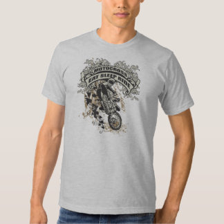 Eat, Sleep, Ride Motocross T-shirt