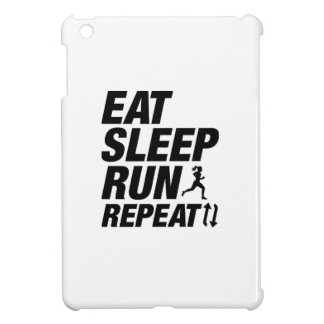 Eat Sleep Run Repeat iPad Mini Case