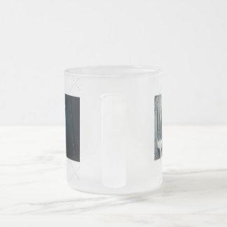 eat sleep swim -coffee mug