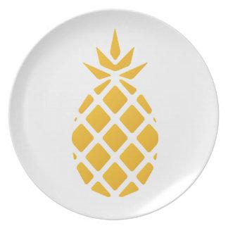 eat sleep swim plates