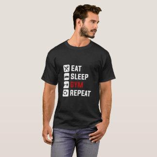 Eat Sleep T Shirt