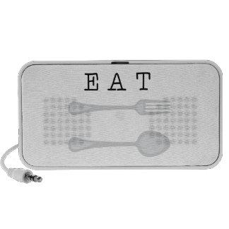 Eat Travelling Speaker