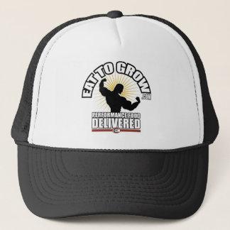 Eat To Grow Trucker Hat