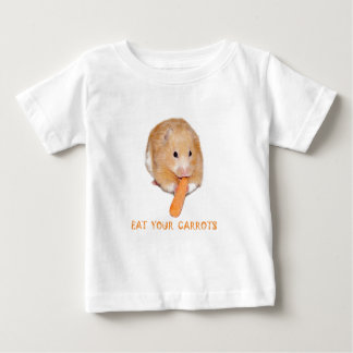 Eat your carrots baby T-Shirt