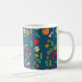 eat your greens mug