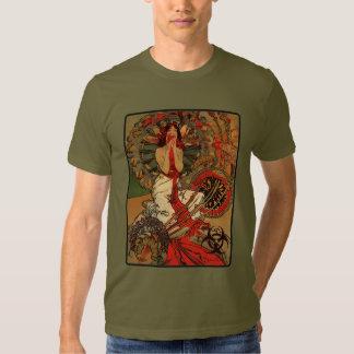 Eat Your Heart Out! Zombie Nouveau (Men's) Tshirts