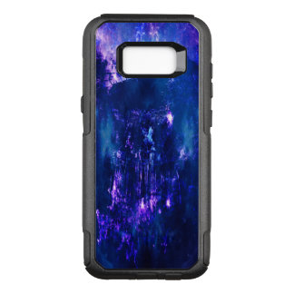 Eathereal Falls OtterBox Commuter Samsung Galaxy S8+ Case