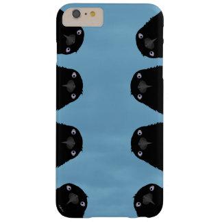 Eating Crow iPhone 6/6s Plus Case