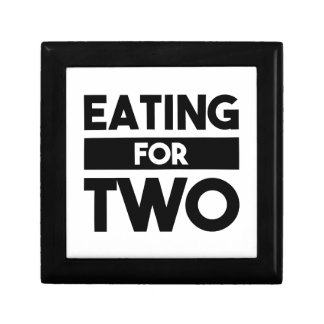 Eating for Two Gift Box