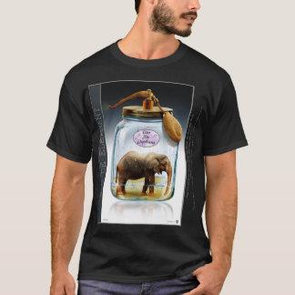 Eau De Éléphant T-Shirt