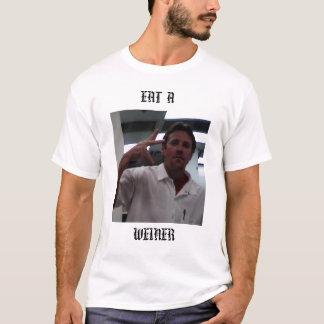 EAW, EAT  A   , WEINER T-Shirt
