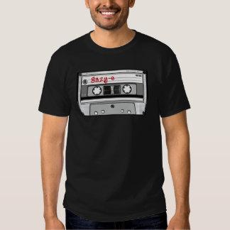 eazy-e cassette t-shirts