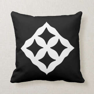 Eban | Adinkra Symbol of Love, Safety, Protection Cushion