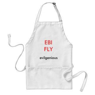 EBI FLY, evilgenious.org Standard Apron