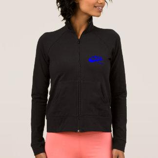 """"""" eBike - Just ride it"""" custom jackets for women"""