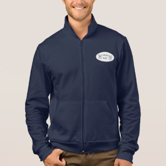 """Ebikes Rule"" jackets for men"