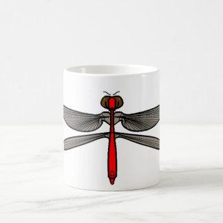 EBINADA - dragoon fly Coffee Mug