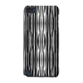 EBONY & IVORY (Zebra stripes) ~ iPod Touch 5G Covers