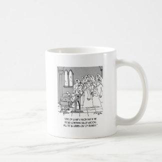 eBook Cartoon 8422 Coffee Mug