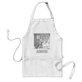 eBook Cartoon 8422 Standard Apron