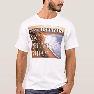 EBT:Eat Better Today card. T-Shirt