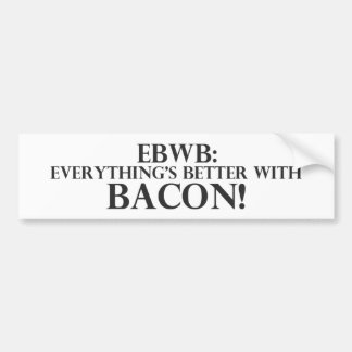 EBWB BUMPER STICKER