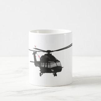 EC175 helicopter mug