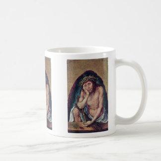 Ecce Homo By Albrecht Dürer Coffee Mug