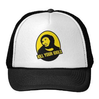 Ecce homo trucker hats