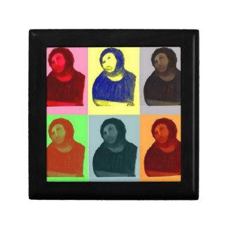 Ecce Homo - Pop Art Style Gift Box