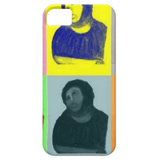 Ecce Homo - Pop Art Style iPhone 5 Cover