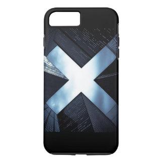 Eccentric City iPhone 7 Plus Case