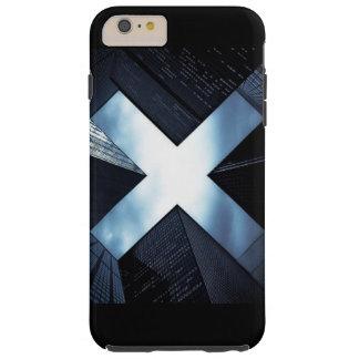 Eccentric City Tough iPhone 6 Plus Case