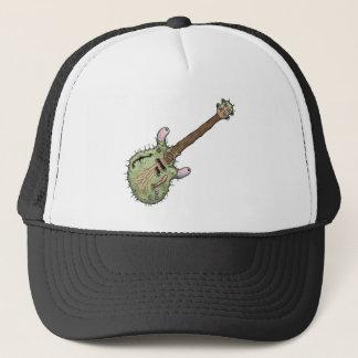 Ecclectric Guitar Trucker Hat